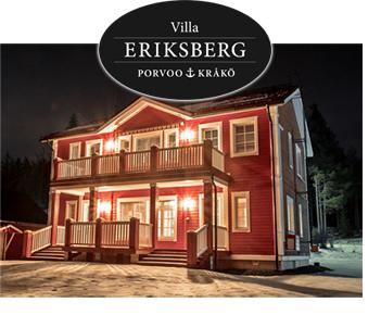 Villa Erikgsberg